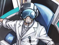 臨床工学技士画像