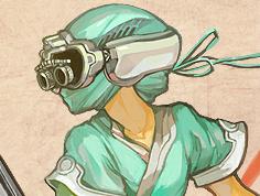 外科医画像