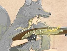 猟師マタギ