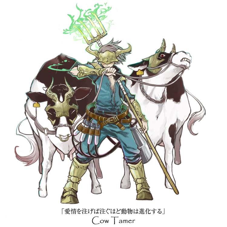 酪農家画像1