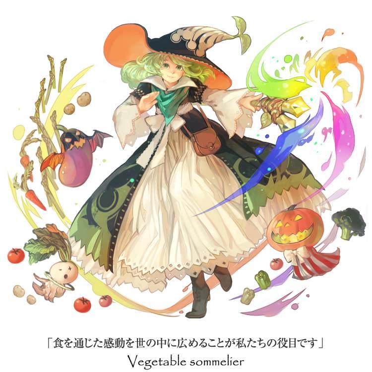野菜ソムリエ画像1